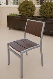 Trex Furniture Composite Table And Amazon Com Trex Outdoor Furniture Txs124 1 11vl Surf City 6 Piece