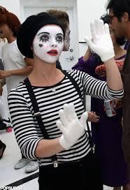 Rumpelstiltskin Halloween Costume 25 Mime Halloween Costume Ideas Mime Costume