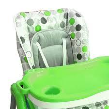 housse chaise haute bebe chaise haute ptit pois ventoo fr