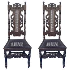 Style Chairs William And Style Banister Back Chairs Prince Of