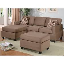 Reversible Sectional Sofas Living Room Reversible Chaise Sectional Sofa Walmart With