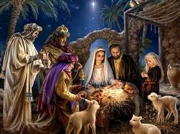 2016 5 bible verses on the birth of jesus
