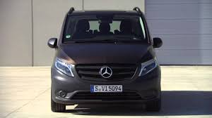 mercedes vito interior 2015 mercedes benz vito tourer pro 116 cdi interior and exterior