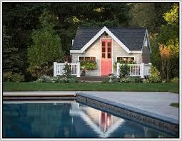 Backyard Play House Backyard Playhouse Plans Home Design Ideas
