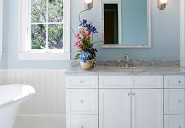 what paint is best for bathroom cabinets how to paint bathroom cabinets bob vila