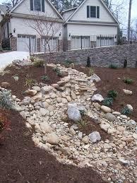 drainage u2013 zone 7 landscape center