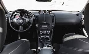Nissan 370z Interior 2016 Nissan 370z Coupe Review Specs Nissan Cars Models