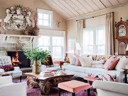 Sarah Richardson Turns A Farmhouse Into A Retreat HGTV - Sarah richardson family room