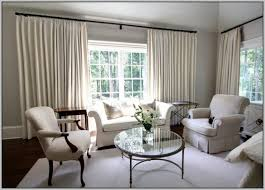 Install Curtain Rod Drywall How To Install Curtain Rods In Drywall Curtain Menzilperde Net