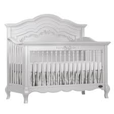 Graco Shelby Classic Convertible Crib 5 In 1 Convertible Crib In Akoya Grey Pearl Finish