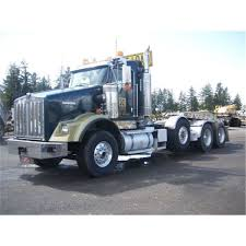 kenworth t800 for sale 2007 kenworth t800 heavy haul truck tractor