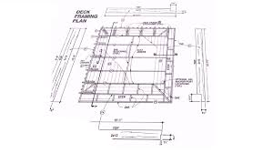 deck plans how to build a deck diy deck plans expertpublications