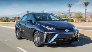 toyota car 2016 2016 toyota mirai fuel cell electric vehicle first drive autoweek