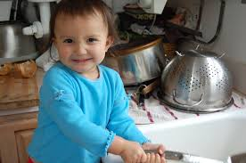 kitchen knives for children panel post cooking healthy food with children