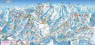 via lattea web bergfex station de ski sestriere via lattea vacances de ski