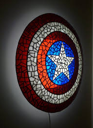 Captain America Bedroom by Tiffany Lamps Get Boba Fett Master Chief Makeovers Wired Design