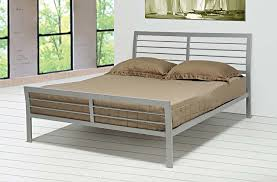 stunning queen platform bed frame with headboard ac pacific