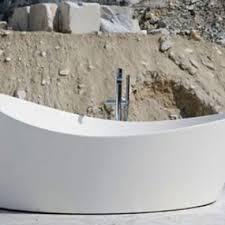 Round Bathtub Contemporary Round Bathtub With Skirt By Porcelanosa New Soleil