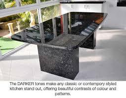 Black Granite Bench Tops Granite Benchtops Perth Ph 08 9209 2620 Granite Warehouse