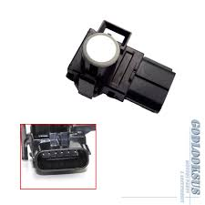 lexus rx 350 price in lebanon 89341 33160 rear parking sensor pdc for lexus gx460 rx350 rx450h