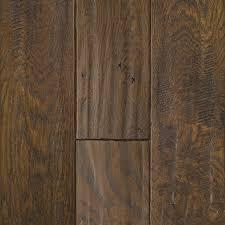 shop mullican flooring chatelaine 4 in w prefinished oak hardwood