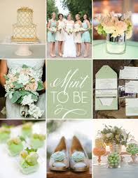 Mint Green Wedding Mint To Be Mint Green Wedding Inspiration
