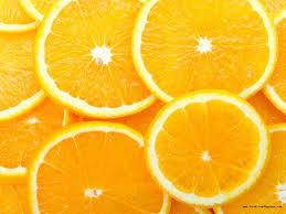 fond ecran cuisine fond d écran orange n 4753 fondecranmagique com