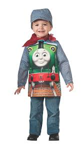 Wet T Shirt Halloween Costume by Amazon Com Rubies Thomas And Friends Deluxe Percy The Small