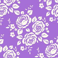 retro beautiful roses vector seamless pattern free vector in adobe