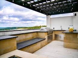 what is the best countertop to put in a kitchen outdoor kitchens the best countertop material for outdoor