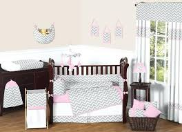 Grey Chevron Crib Bedding Set Gray Chevron Baby Bedding Grey Chevron Crib Bedding Sets U2013 Hamze