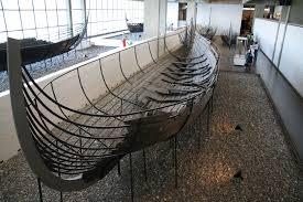 the viking ship museum in roskilde vikingeskibsmuseet roskilde