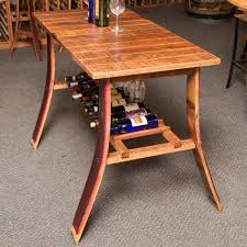 Wine Tasting Table Wine Country Tasting Table Set Napa East Wine Country Accents
