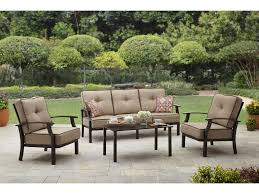 Ty Pennington Furniture Collection by Patio 59 Amazing Deep Seating Patio Furniture Sets 5 Ty