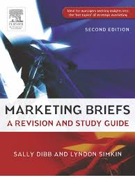 marketing briefs a revision and study guide marketing loyalty