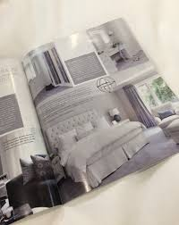 Style At Home Style At Home June 2017 Au Lit Fine Linens