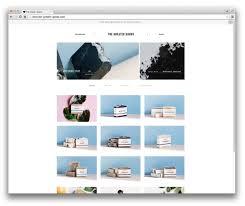 Squarespace Dovetail Template 10 well designed squarespace commerce design milk