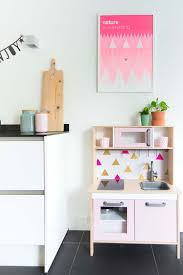 ikea kinderküche pimpen ikea duktig kitchen for children easy to customize painting