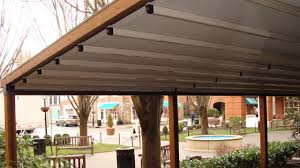 Different Types Of Awnings Interesting Decoration Waterproof Pergola Covers Magnificent