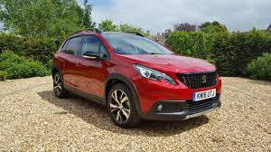 peugeot short term lease the ultimate review of the 2016 peugeot 2008 gt line suv features