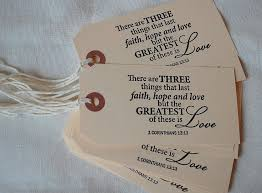 wedding tags wedding favor tags personalized the beautiful wedding favor tags