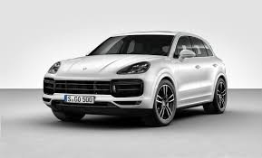 Porsche Cayenne Msrp - the 2019 porsche cayenne turbo is a 177 mph grocery getter