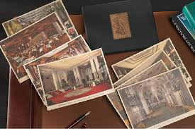 picture postcards postcards shop waldorf astoria