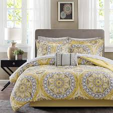 Yellow Bedding Set Yellow Comforters Bedding Sets For Bed Bath Jcpenney