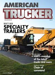 american trucker may 2015 by american trucker issuu