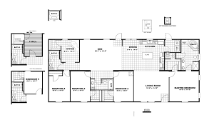 clayton home floor plans the emperor