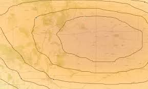 Santa Fe New Mexico Map by Changes In Groundwater Levels In New Mexico Nm Rgis