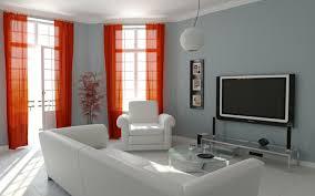 rideaux décoration intérieure salon déco salon rideau