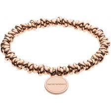 armani bracelet ladies images Armani jewellery necklaces earrings more jpg