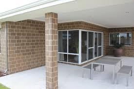 best square pillar design for home pictures interior design